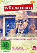 Cover-Bild zu Kehrer, Jürgen: Wilsberg