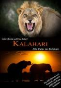 Cover-Bild zu Christa, Gabi: KALAHARI: Alle Parks der Kalahari