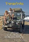 Cover-Bild zu Christa, Gabi: Transafrika (eBook)
