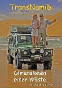 Cover-Bild zu Christa, Gabi: TransNamib (eBook)