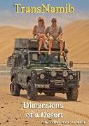 Cover-Bild zu Christa, Gabi: TransNamib: Dimensions of a Desert (eBook)