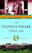 Cover-Bild zu Terzani, Tiziano: A Fortune-Teller Told Me (eBook)