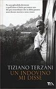 Cover-Bild zu Terzani, Tiziano: Un indovino mi disse