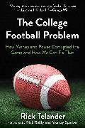 Cover-Bild zu Telander, Rick: The College Football Problem
