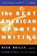 Cover-Bild zu Stout, Glenn (Hrsg.): The Best American Sports Writing