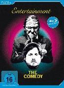 Cover-Bild zu Alverson, Rick: Entertainment & The Comedy