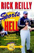Cover-Bild zu Reilly, Rick: Sports from Hell (eBook)