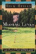 Cover-Bild zu Reilly, Rick: Missing Links (eBook)