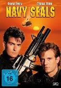 Cover-Bild zu Charlie Sheen (Schausp.): Navy Seals
