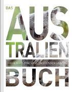 Cover-Bild zu KUNTH Verlag (Hrsg.): Das Australien Buch - Magnum-Ausgabe