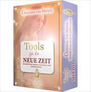Cover-Bild zu von Dreien, Christina: Tools für die neue Zeit, 46 Karten mit Begleitbuch