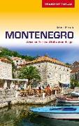 Cover-Bild zu Marko Plesnik: Reiseführer Montenegro