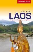 Cover-Bild zu Franz-Josef Krücker: Reiseführer Laos