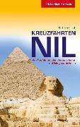 Cover-Bild zu Barbara Kreißl: Reiseführer Kreuzfahrten Nil