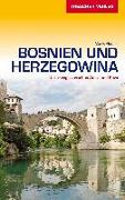 Cover-Bild zu Marko Plesnik: Reiseführer Bosnien und Herzegowina