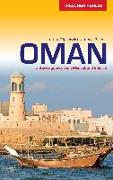 Cover-Bild zu Julietta Baums: Reiseführer Oman