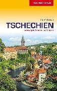 Cover-Bild zu André Micklitza: Reiseführer Tschechien
