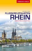 Cover-Bild zu Annette Lorenz: Reiseführer Flusskreuzfahrten Rhein