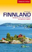 Cover-Bild zu Rasso Knoller: Reiseführer Finnland