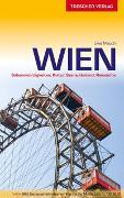 Cover-Bild zu Uwe Mauch: Reiseführer Wien