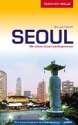 Cover-Bild zu Klaus A. Dietsch: Reiseführer Seoul
