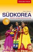 Cover-Bild zu Klaus Dietsch: Reiseführer Südkorea