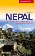 Cover-Bild zu Ray Hartung: Reiseführer Nepal