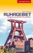Cover-Bild zu Alexander und Friederike Richter: Reiseführer Ruhrgebiet