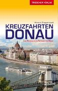 Cover-Bild zu Hinnerk Dreppenstedt: Reiseführer Kreuzfahrten Donau