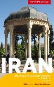 Cover-Bild zu Peter Kerber: Reiseführer Iran