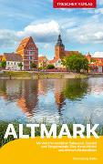 Cover-Bild zu Oette, Heinzgeorg: Reiseführer Altmark