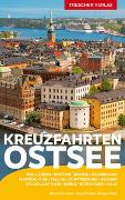 Cover-Bild zu Beate Kirchner: Reiseführer Kreuzfahrten Ostsee