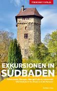Cover-Bild zu Haas, Wolfram: Reiseführer Exkursionen in Südbaden
