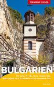 Cover-Bild zu Alexis, Jens: Reiseführer Bulgarien