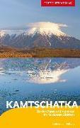 Cover-Bild zu Hessberg, Andreas von: Reiseführer Kamtschatka