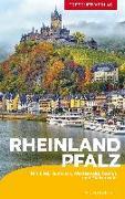 Cover-Bild zu Andreas Bechmann: Reiseführer Rheinland-Pfalz
