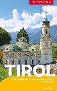 Cover-Bild zu Gunnar Strunz: Reiseführer Tirol