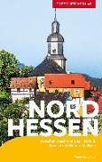 Cover-Bild zu Leiverkus, Peggy: Reiseführer Nordhessen