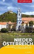 Cover-Bild zu Gunnar Strunz: Reiseführer Niederösterreich