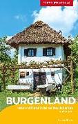 Cover-Bild zu Gunnar Strunz: Reiseführer Burgenland