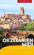 Cover-Bild zu Bentheimer, Heike: Reiseführer Okzitanien-Midi