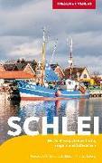 Cover-Bild zu Krücker, Franz-Josef: Reiseführer Schlei