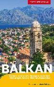 Cover-Bild zu Beate Kirchner: Reiseführer Balkan