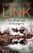 Cover-Bild zu Link, Charlotte: Am Ende des Schweigens (eBook)