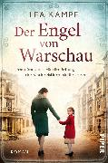 Cover-Bild zu Kampe, Lea: Der Engel von Warschau (eBook)
