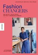 Cover-Bild zu Braumüller, Jana: Fashion Changers - Wie wir mit fairer Mode die Welt verändern können