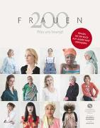 Cover-Bild zu Blackwell, Geoff (Hrsg.): 200 Frauen