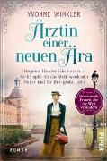 Cover-Bild zu Winkler, Yvonne: Ärztin einer neuen Ära