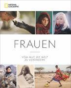 Cover-Bild zu Goldberg, Susan: Frauen