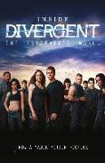 Cover-Bild zu Roth, Veronica: Inside Divergent: The Initiate's World (eBook)